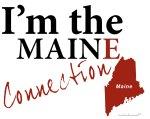 Audrey-Maine Connection