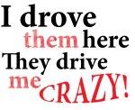 Ronda-Drive them Here